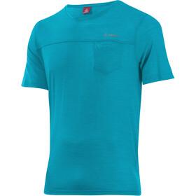 Löffler Merino CF Shirt Herren enamel blue